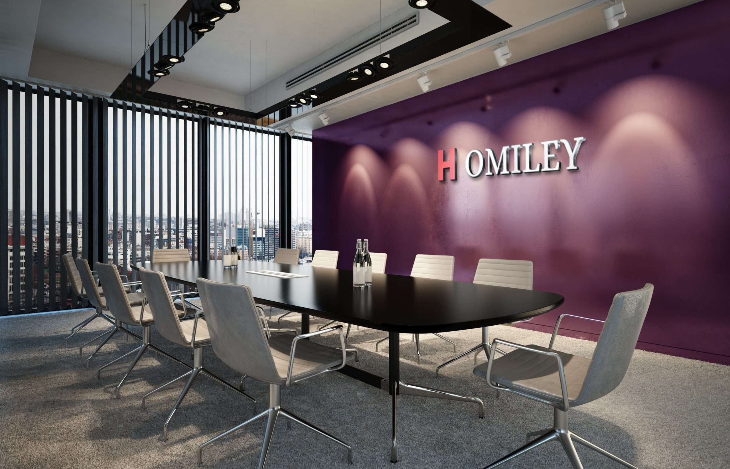 homiley canada office