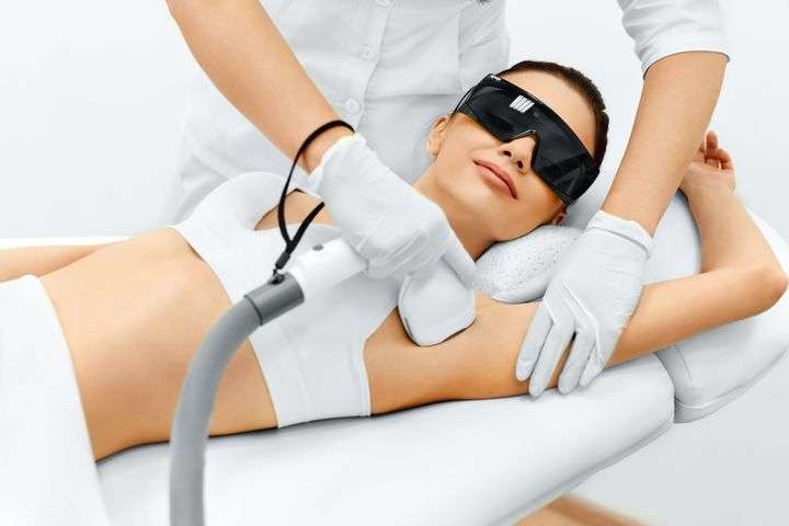 Is wax or laser hair removal better?