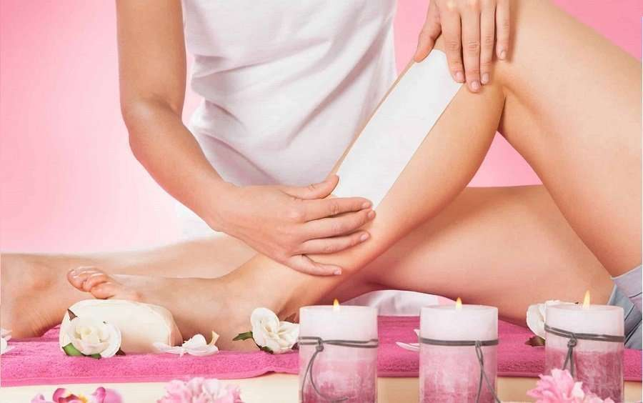 Is waxing or laser hair removal better?