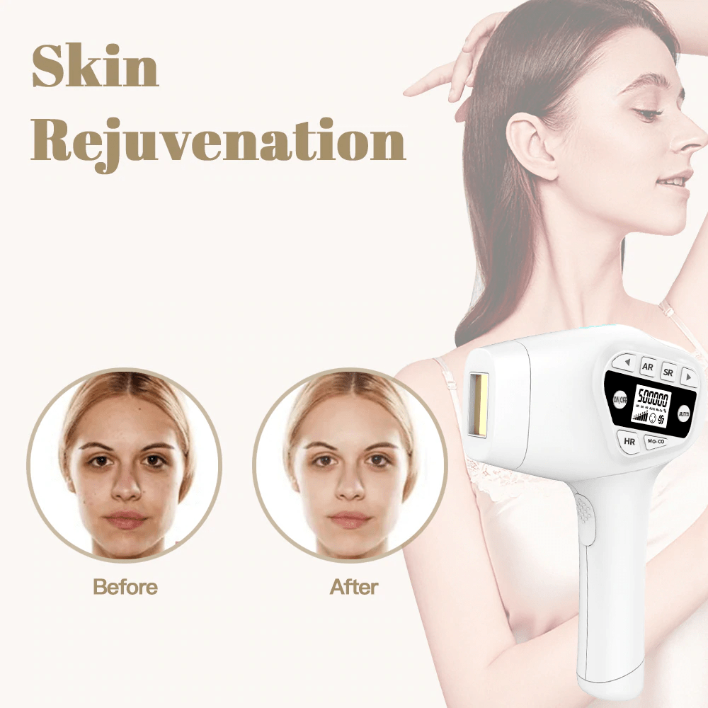 crystal skin rejuvenation