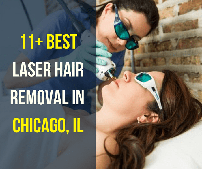 11 Best Laser Hair Removal in Chicago, IL