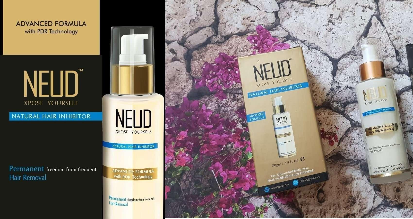 Neud Natural Inhibitor