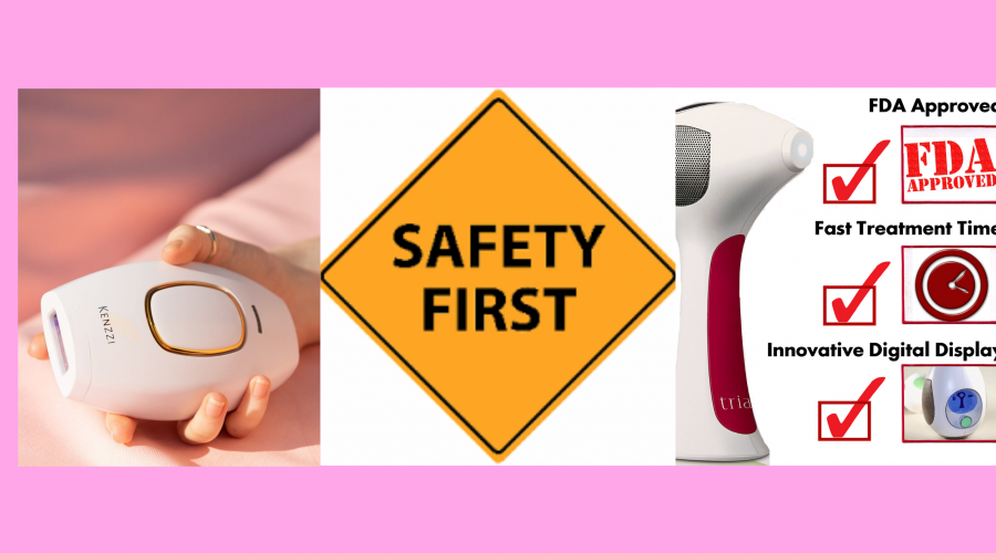 Safety & Protection Comparison